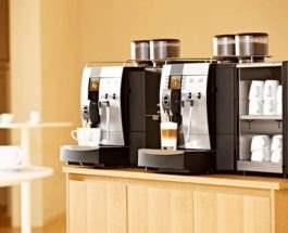 Аренда-кофемашин