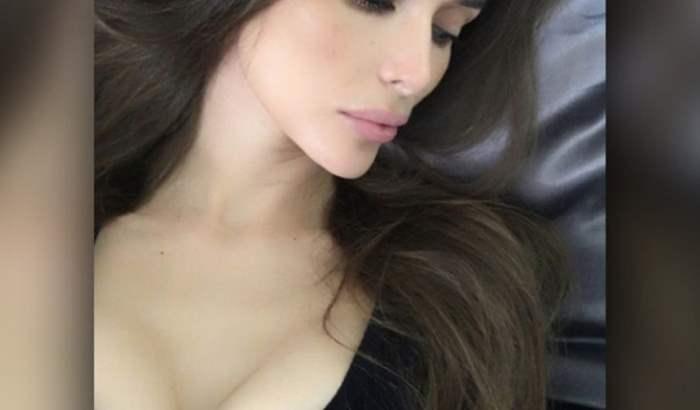 Квадратная грудь