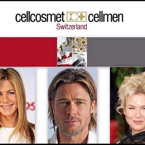 Клеточная косметика