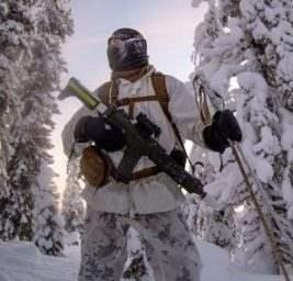 США пехота
