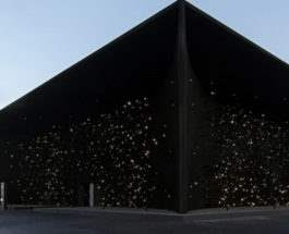 Самое темное здание в мире