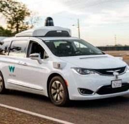 автономное авто