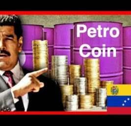 венесуэла криптовалюта