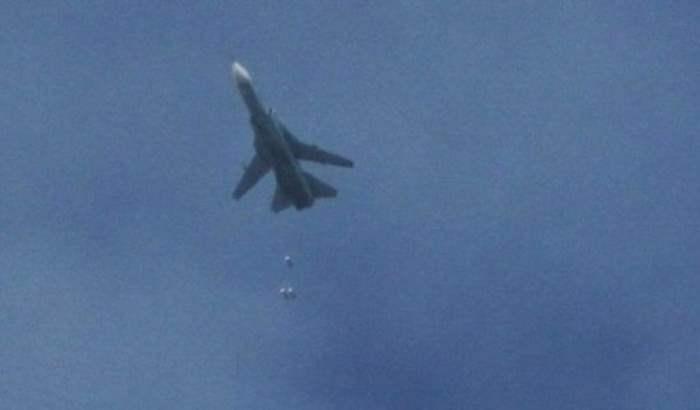 вкс рф самолеты