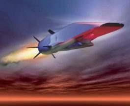 гиперзвуковые ракеты