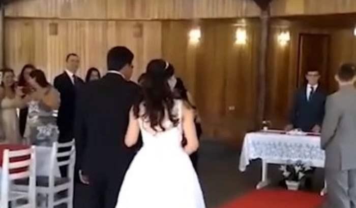 свадьба стоны