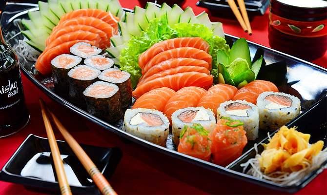 имбирь для суши