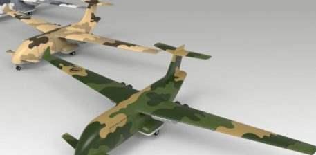 Challenger Aerospace
