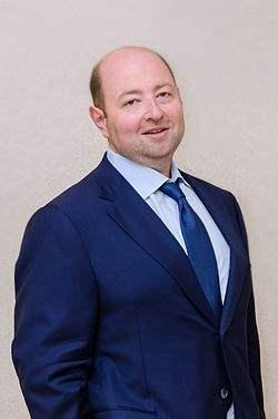Ігор Черкаський