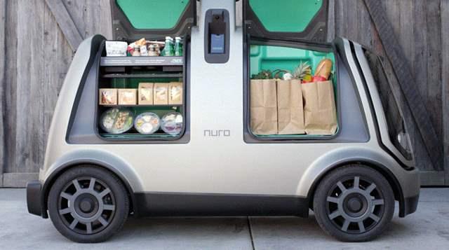 Nuro R1