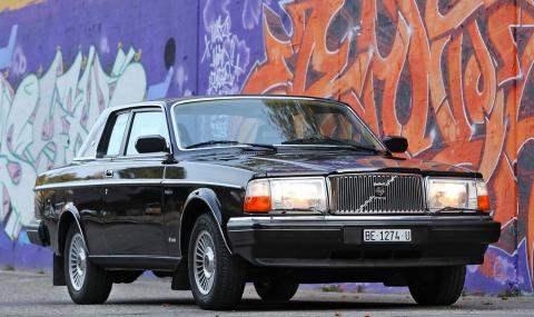 Volvo 262C