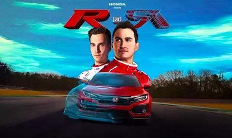 Геймер и гонщик