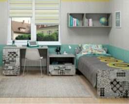 Мебель для детской комнаты в магазине МебельОк