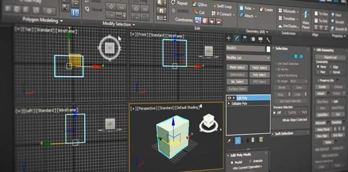 Роль 3D моделирования