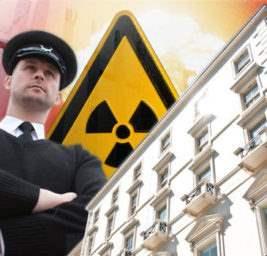 Российские олигархи в Лондоне