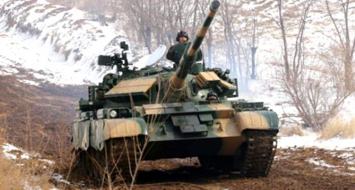 Тип 59