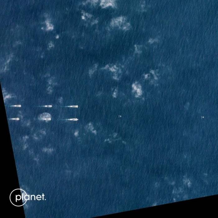 Флот Китая