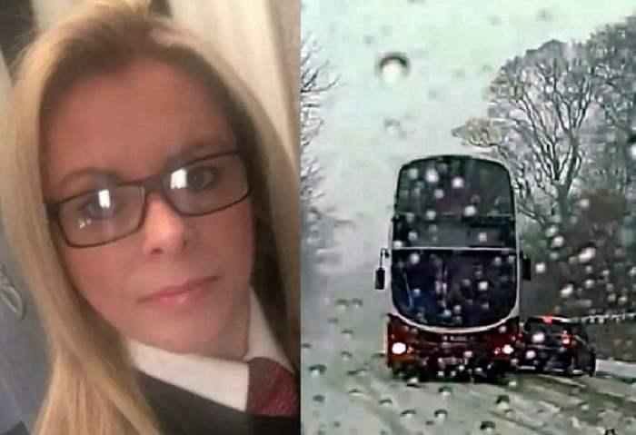 автобус блонди