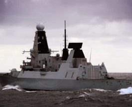 военные корабли