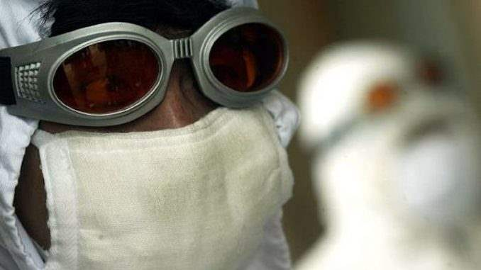 пандемия