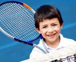 теннис в Grand Prix