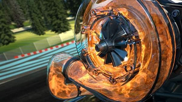 турбина