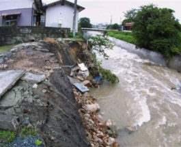 хорватия дожди
