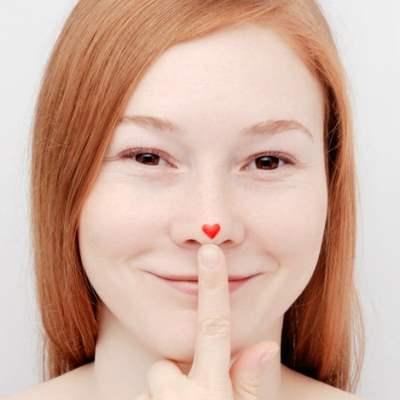 Идеальный нос