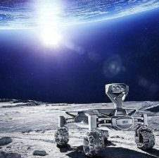Nokia launches the Internet on the Moon