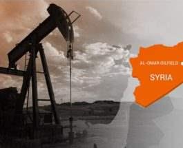 SYRIA-AL-OMAR
