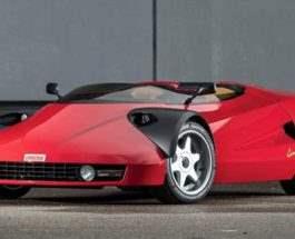 Sotheby's,Ferrari,Ferrari 328 GTS Conciso