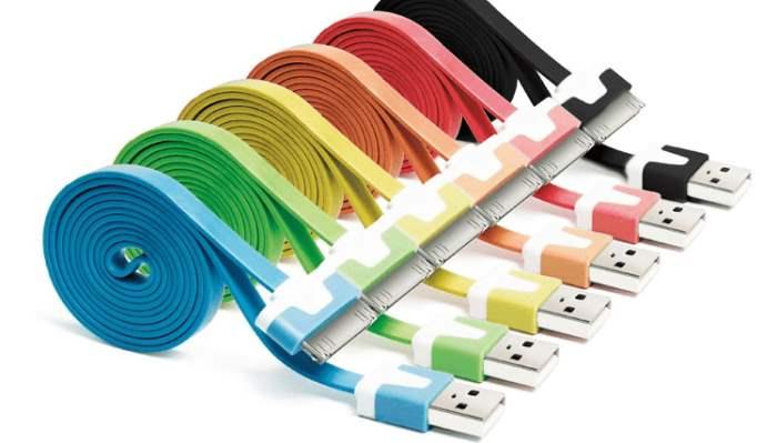 USB - micro USB