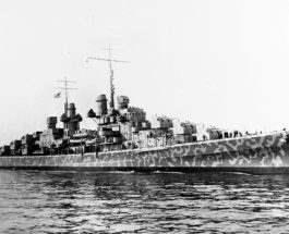 USS Juneau