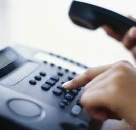 телефонный справочник