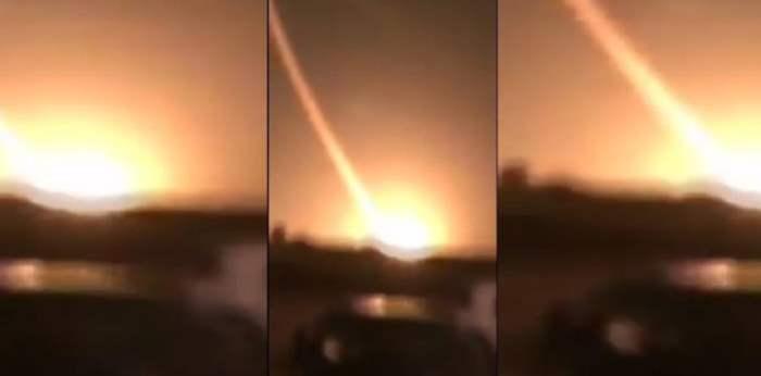 Йемен ракеты
