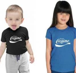 Амазон футболки