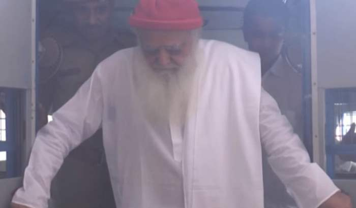 Ассарам Бапу