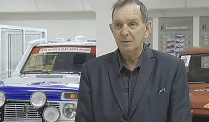 Валерий Доманский