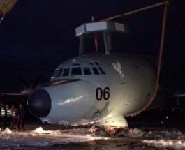 Ил-38СД