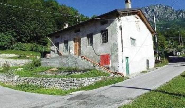 Италия дом