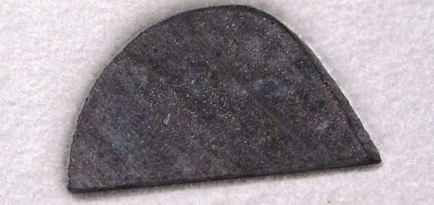 Метеорит Альмахата Ситта