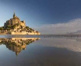 Франция остров