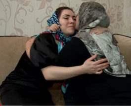 Хадиджат Хайбулиева