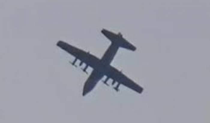 сирия самолет
