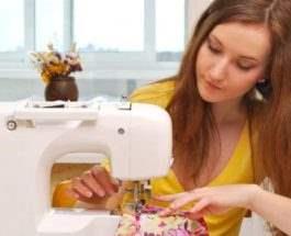 Особенности выбора швейной машинки