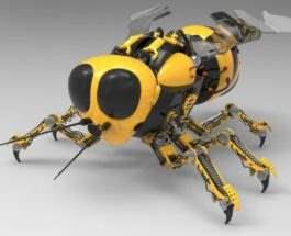 пчелы марс