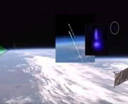 аномалия космос