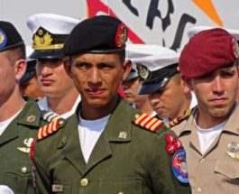 армия Венесуэла
