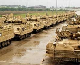 1 танковая бригада