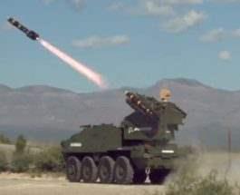 Stryker MSL